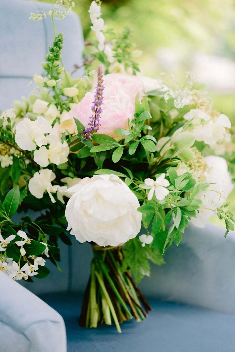 destination wedding flowers