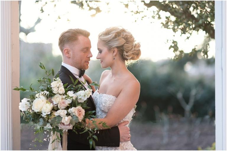 elegant wedding photography Holland park Orangery
