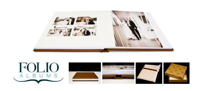 folio photo albums