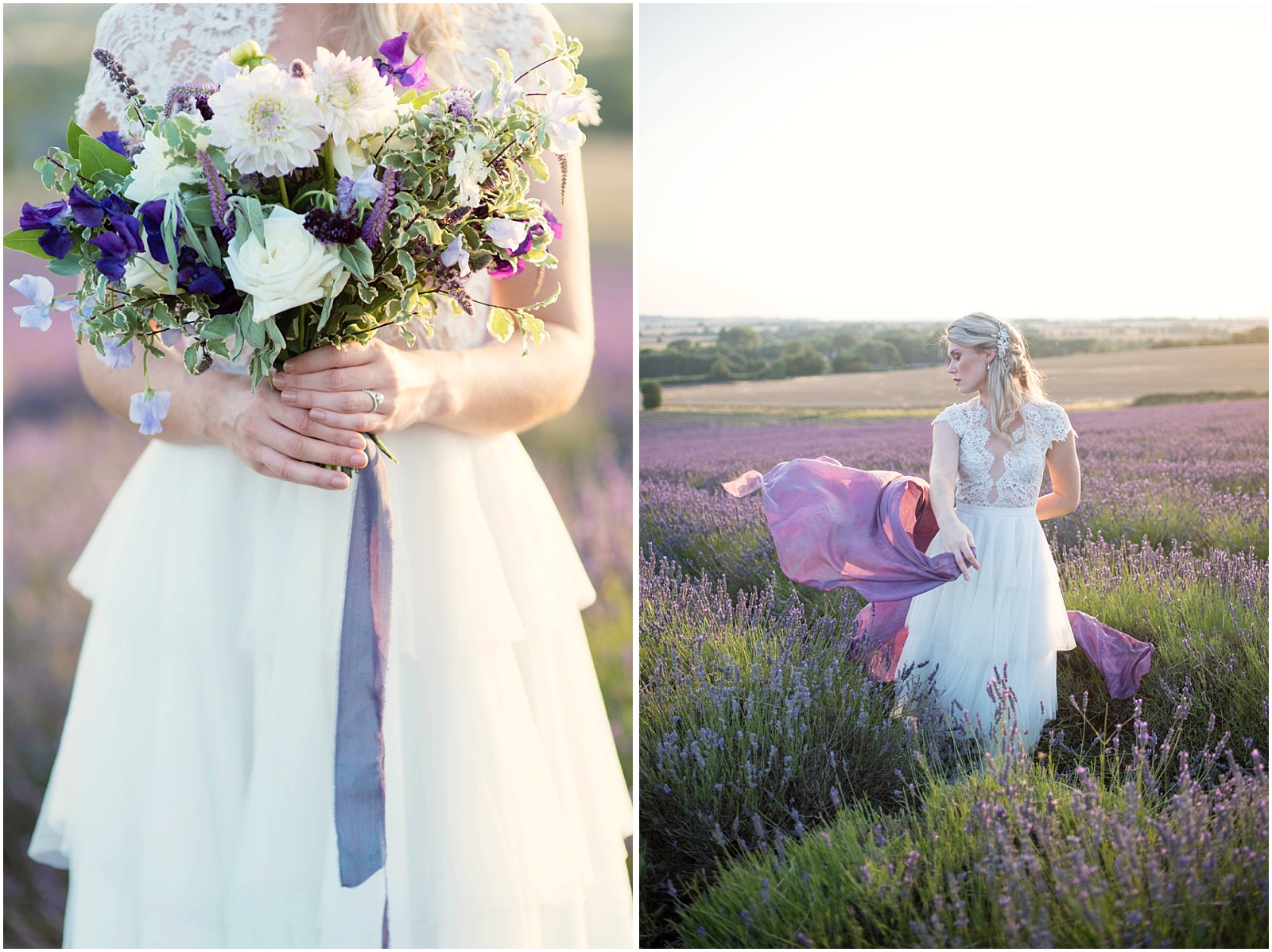 wedding bouquet by Flowers by Eve