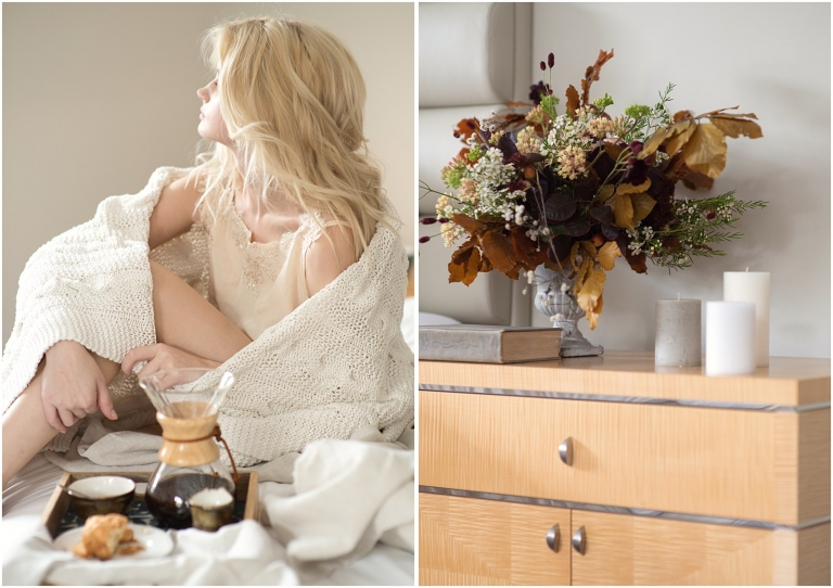 Danish wedding inspiration