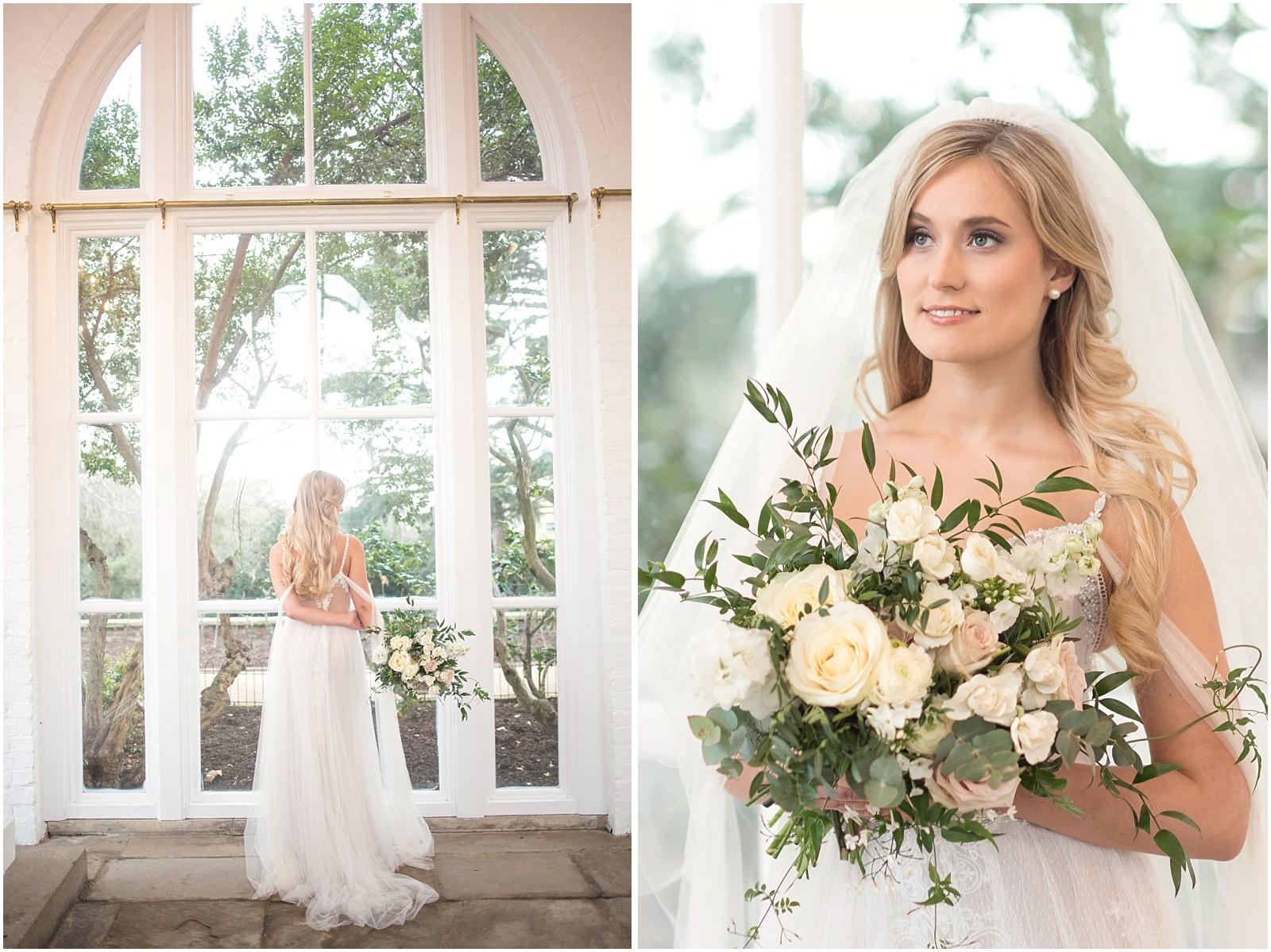 fine art bridal portrait wedding photographer London