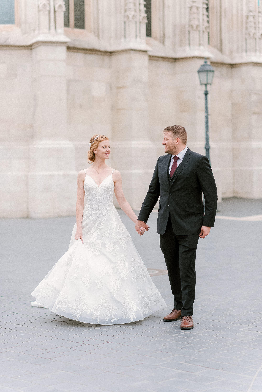 romantic destination wedding photography