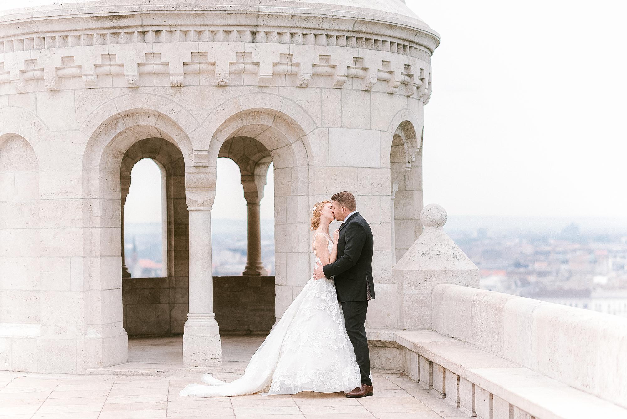 Fine art luxury wedding photography