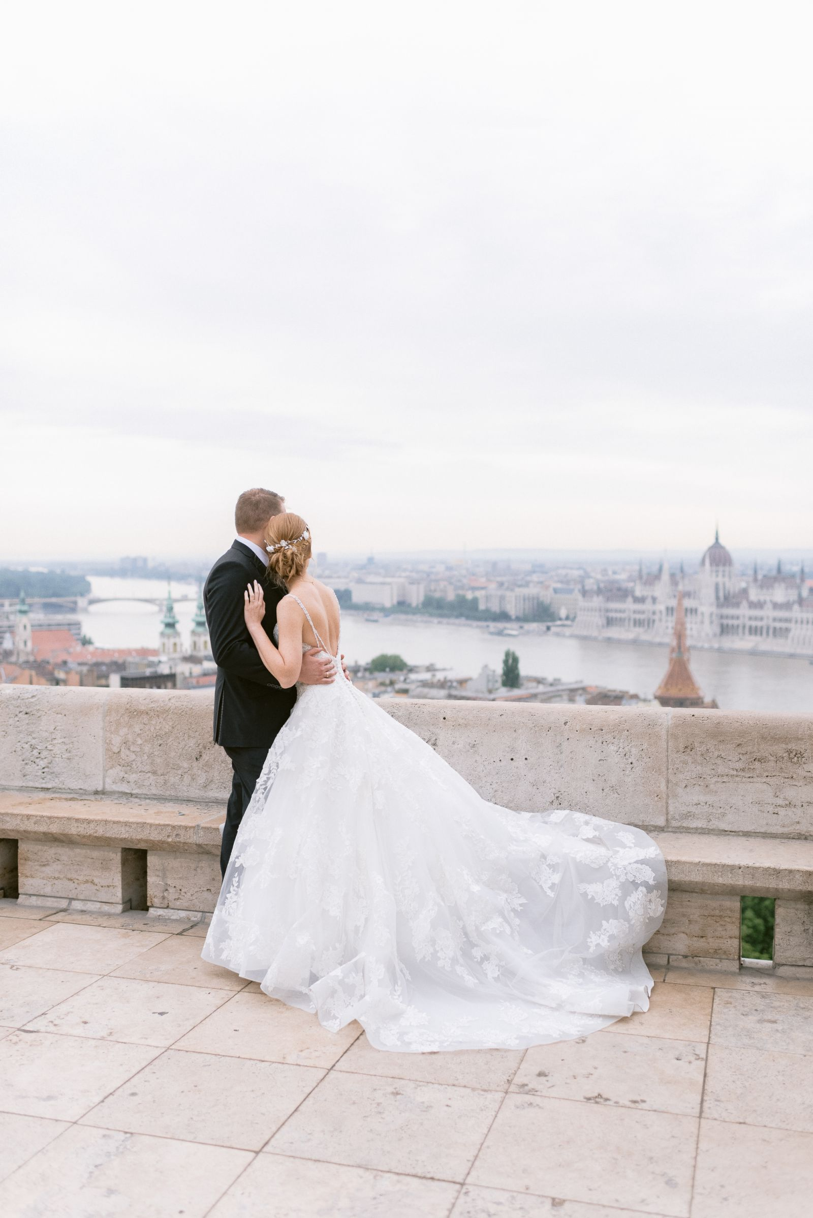 romantic destination wedding photography