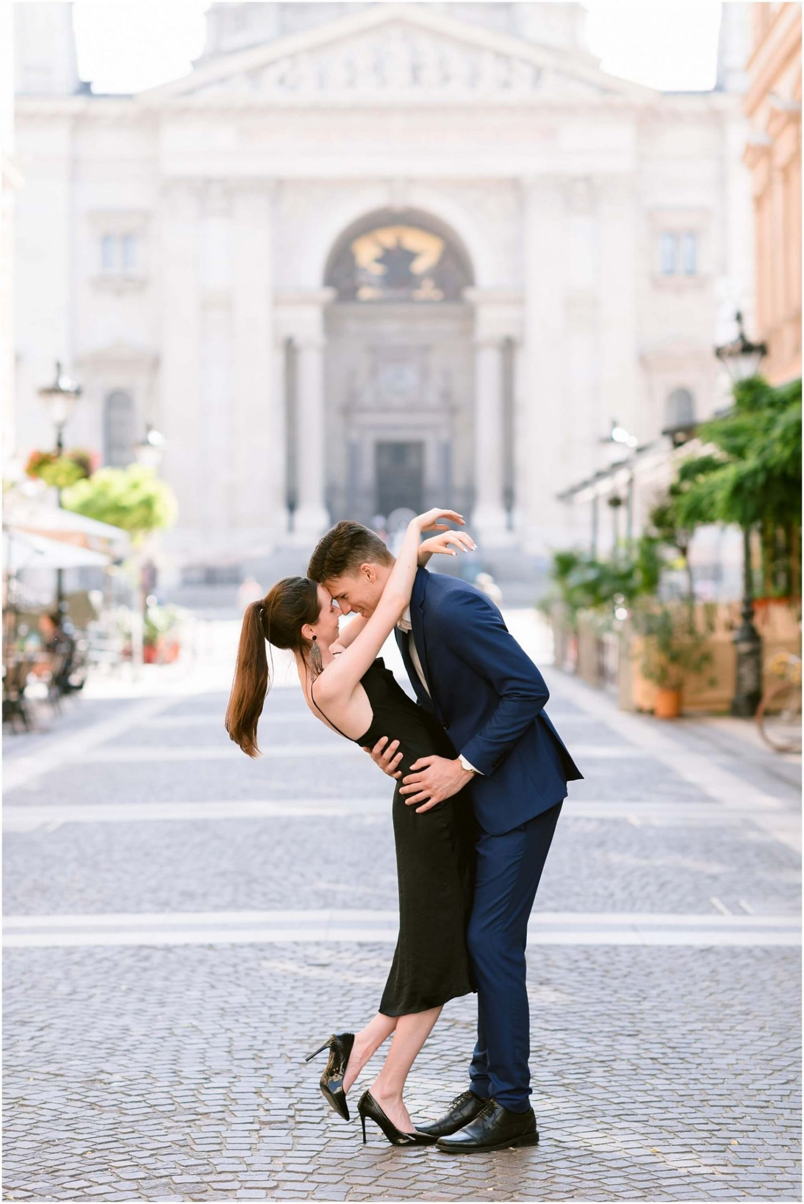 Fine art pre wedding photographer