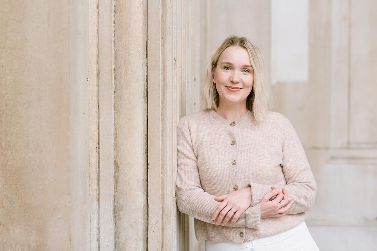 Amy English wedding designer The Timeless Stylist