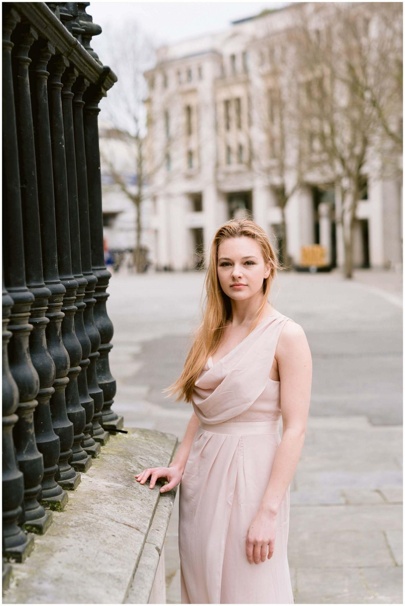London personal branding photographer