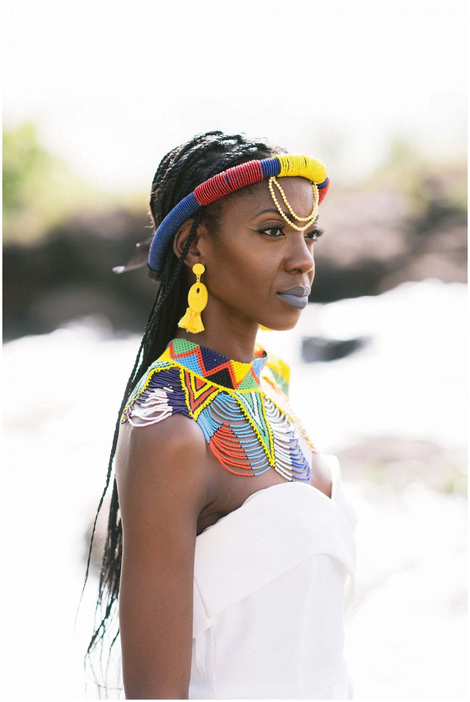 Eva Tarnok destination wedding photographer in Africa