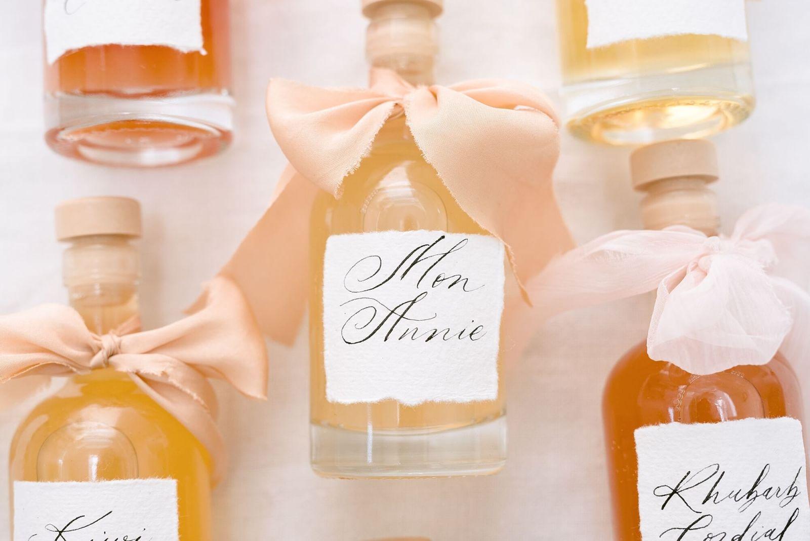 Luxury wedding cakes and patisserie | MonAnnie
