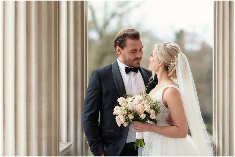 CHISWICK HOUSE WEDDING PHOTOGRAPHER